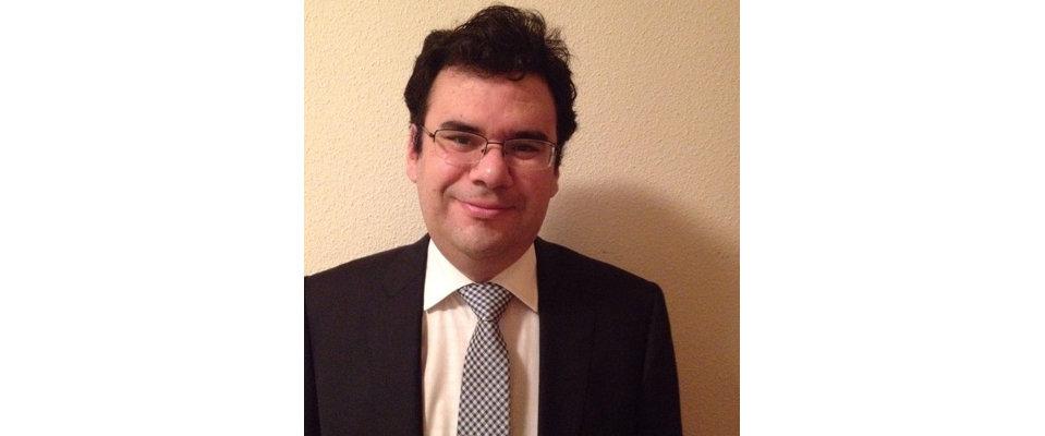 Ismael Labrador