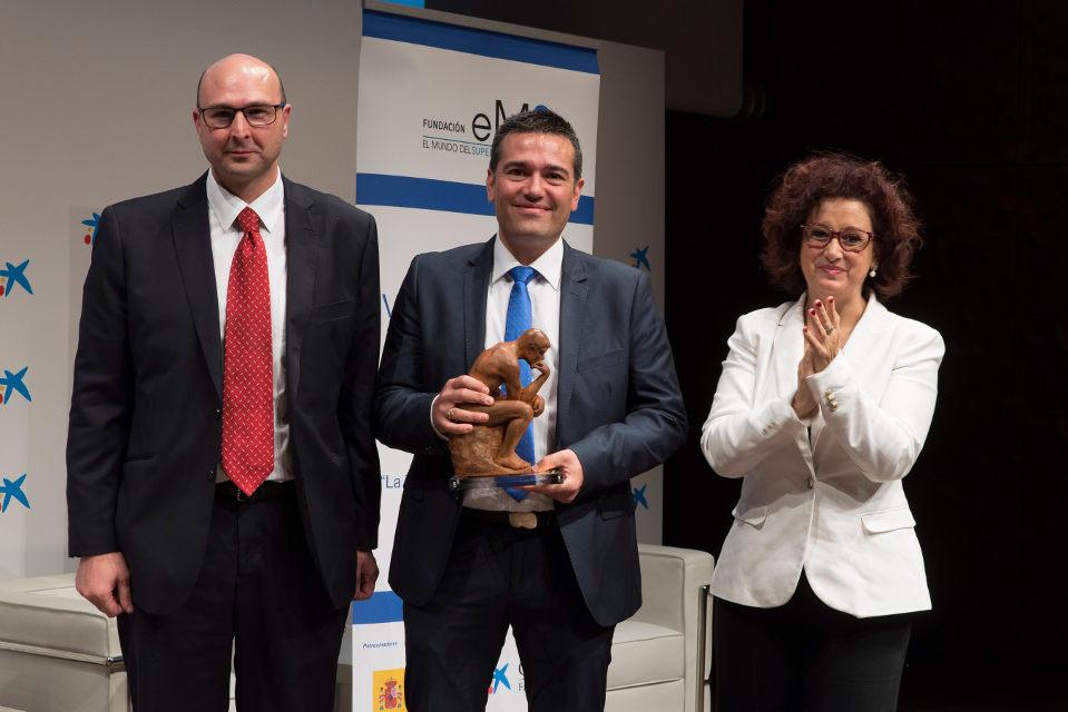 Juan Carlos Marín Alejandro Ortega Cotarelo