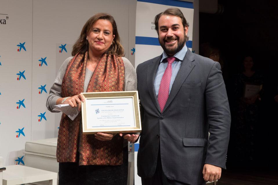 Premio Fundación FANS