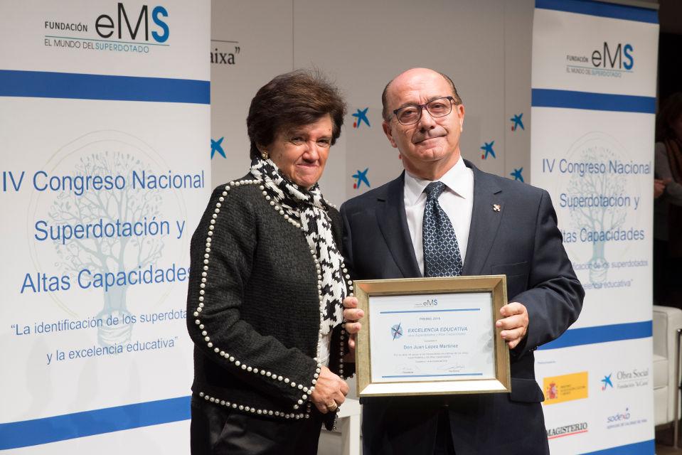 Premio Juan López Martínez