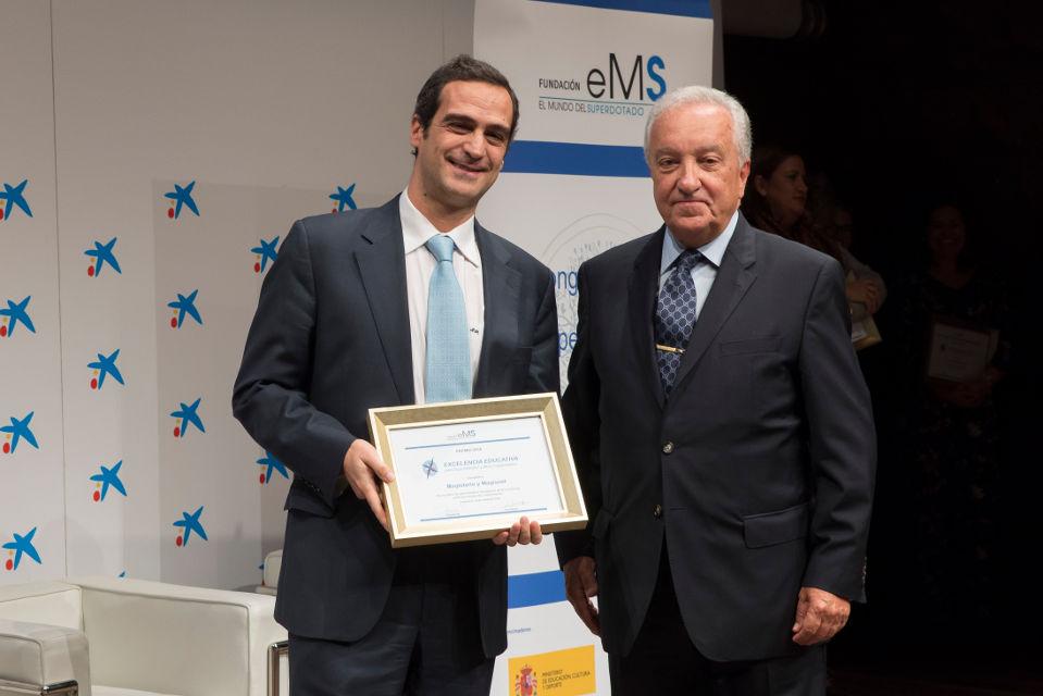 Premio Magisnet