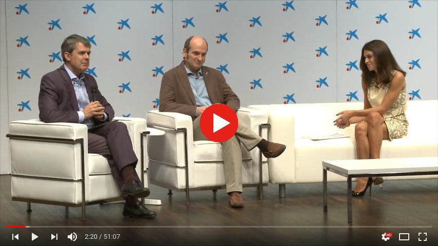 Debate sobre la innovación educativa en España