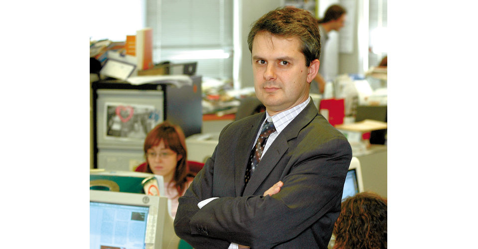 José María Moya