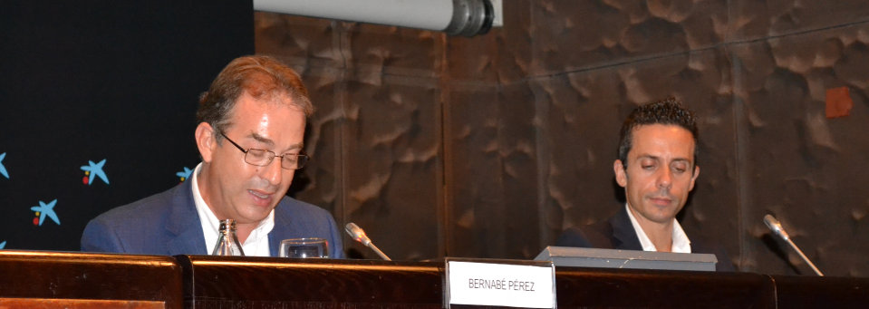 Bernabé Pérez