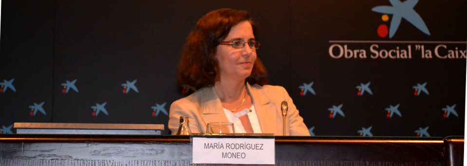María Rodríguez Moneo